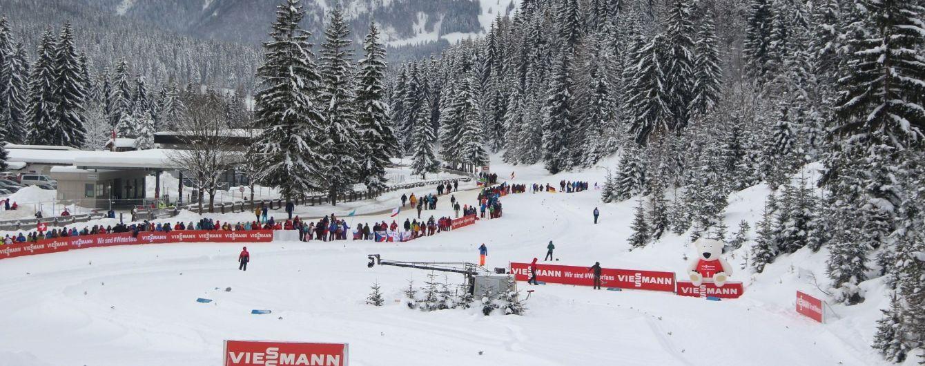 Союз біатлоністів Росії не відновили в правах і позбавили можливості проведення етапів Кубка світу