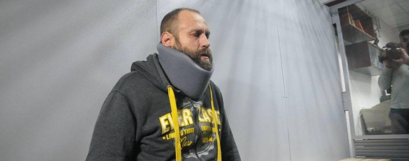 Другого водія-учасника кривавої ДТП у Харкові залишили у СІЗО