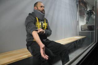 ДТП в Харькове: Дронов пока отказывается от показаний