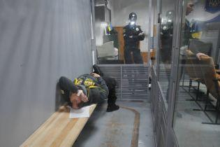 Мать второго участника ДТП в Харькове Дронова попросила прощения за сына. Эксклюзив ТСН
