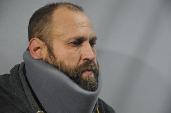 Кривава ДТП у Харкові. Адвокат Дронова просив виправдати свого підзахисного, який відмовився виступити