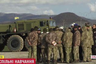 Литовско-польско-украинская бригада может стать миротворческой на Донбассе
