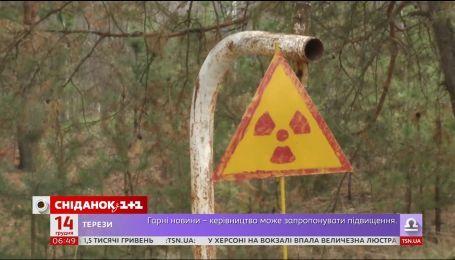 В Украине чествуют ликвидаторов последствий Чернобыльской аварии