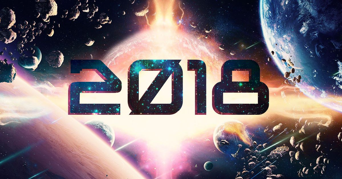 Каким для вас будет 2018 год согласно нумерологии?