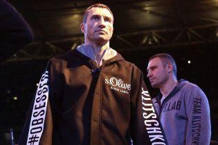 Володимир Кличко назвав чутки про повернення на ринг першоквітневим жартом