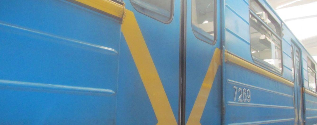Два депо, 13 станцій, міст через Дніпро: Кличко розповів, яким буде метро на Троєщину