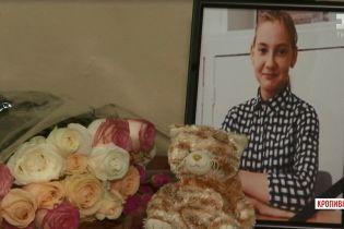 В Кропивницком судят женщину, которую подозревают в убийстве дочери и сокрытии смерти