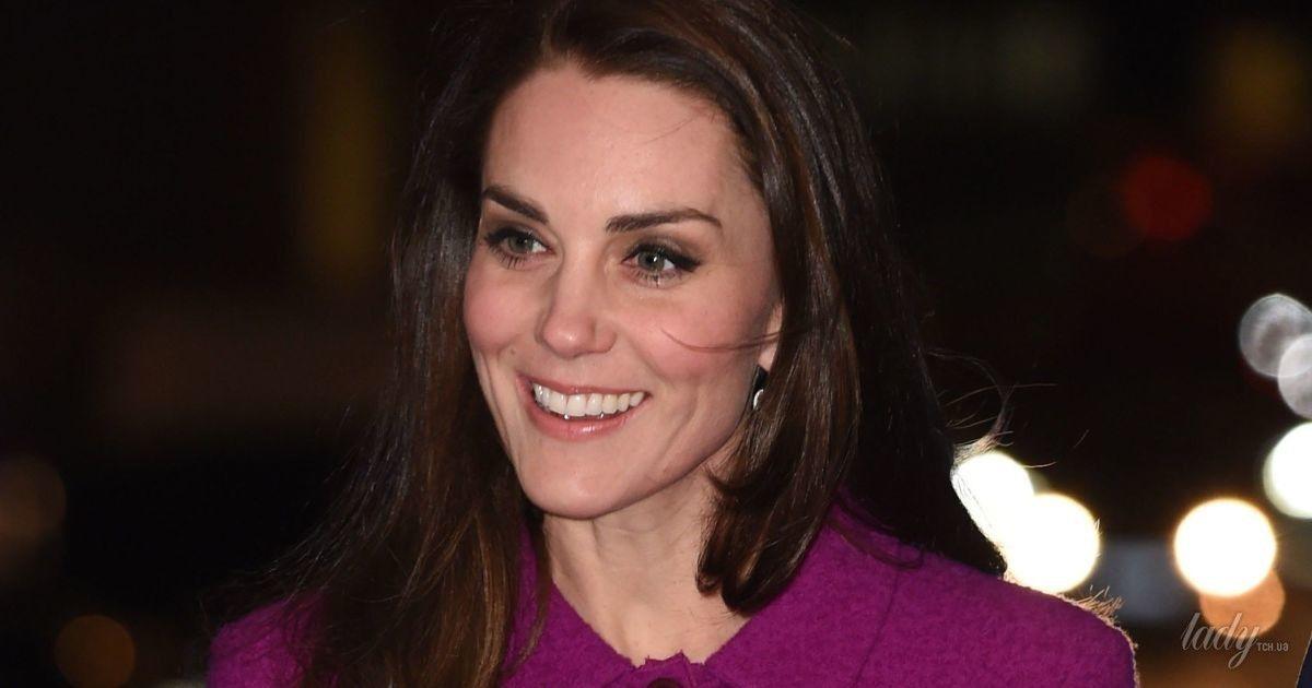 Что у нее в гардеробе: любимые бренды герцогини Кембриджской Кэтрин