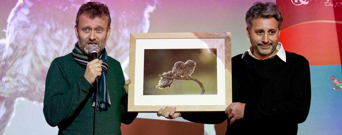 """Незграбна сова, весела миша, """"непристойні"""" мавпа й ведмеді. Визначили найсмішніші фото дикої природи"""