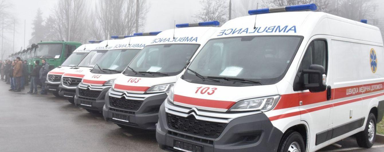 В Харькове выписали из больницы всех пострадавших в результате массового отравления в школе