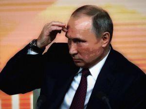 Невербальні витоки від Путіна