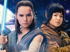"""Восьмі """"Зоряні війни"""": останні джедаї та, на жаль, не останній епізод"""