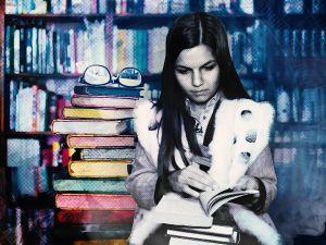 """Бути бібліотекарем: """"вічна мерзлота"""" і вічні плани"""