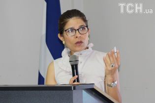 У Гондурасі сестра президента потрапила в авіакатастрофу