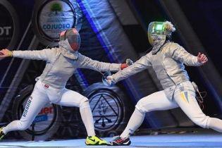 Харлан победила на Кубке мира по фехтованию в Мексике