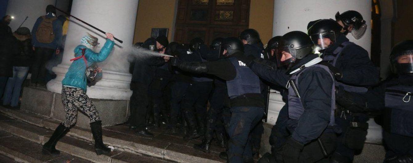 Украинский телеканал заявил об угрозе силового захвата
