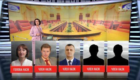 Несколько основных ведомств в Украине до сих пор официально остаются без руководителей