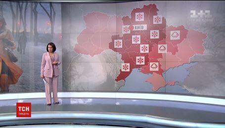 Из-за наводнения в Закарпатье затоплены более тысячи гектаров угодий