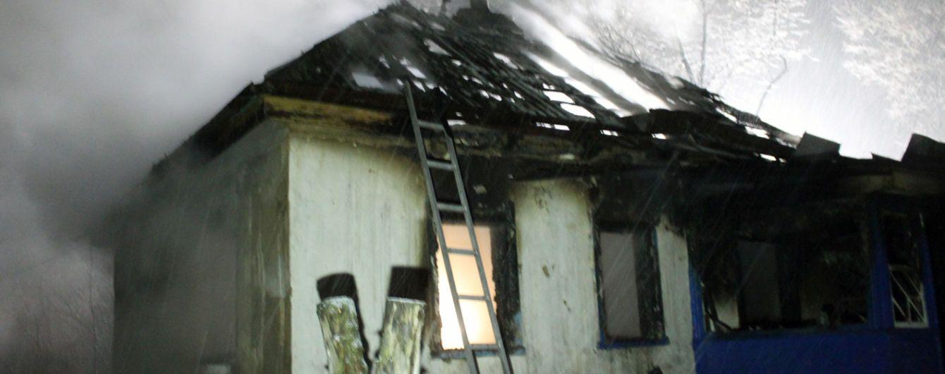 Від початку року через пожежі загинуло вже більше 90 людей