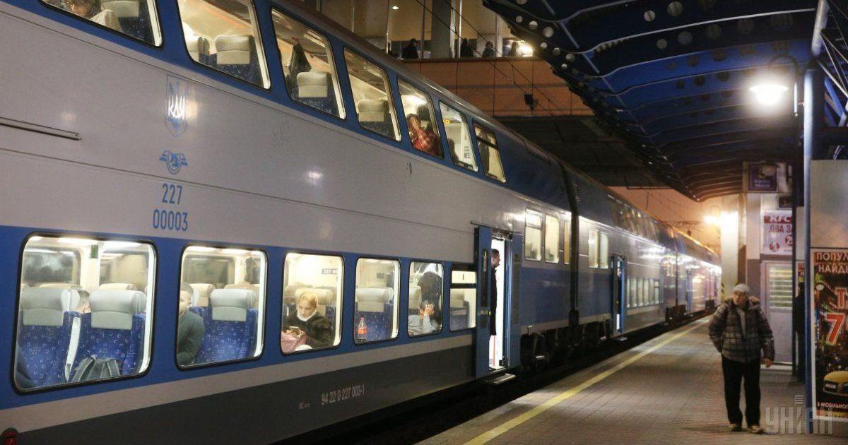 Первая железнодорожная евроколея соединит Львов с Европой