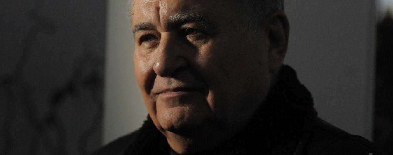 Марчук прекратил участие в Трехсторонней контактной группе