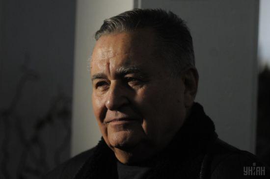 Марчук припинив участь у Тристоронній контактній групі