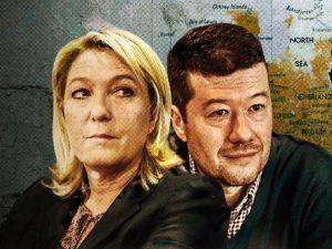 Цель — развалить Евросоюз