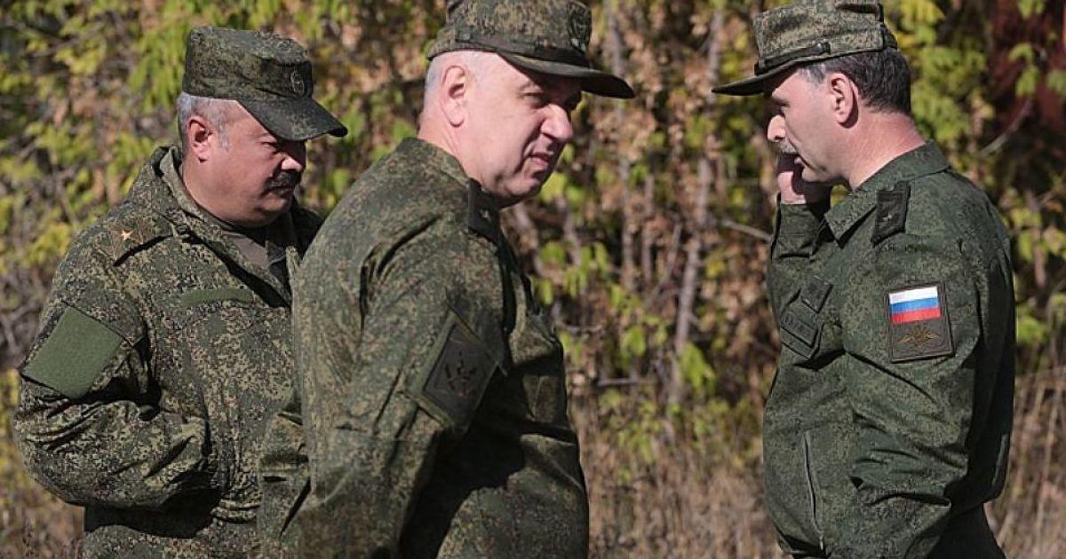 Росіянину із СЦКК заборонили в'їзд в Україну