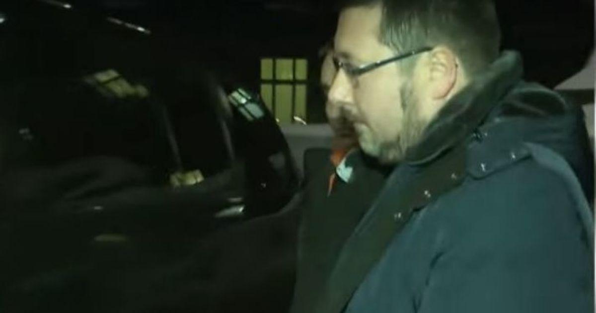 СБУ задержала чиновника Кабмина, который шпионил в пользу России