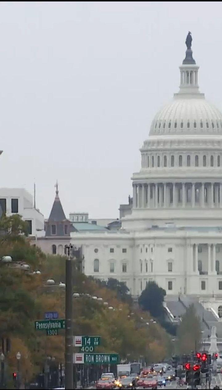 Белый дом одобрил продажу летального вооружение Украины