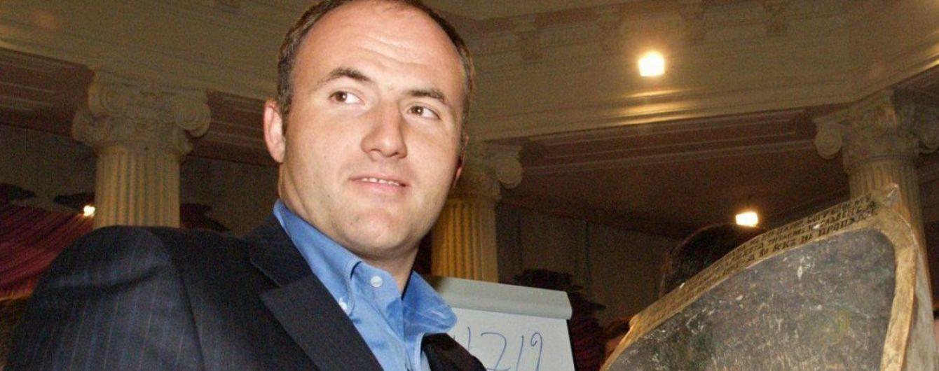 "Бизнесмен Павел Фукс купил компанию, которой ""Киевский метрополитен"" должен 1,8 миллиарда гривен"