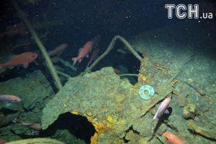 Біля берегів Папуа-Нової Гвінеї знайшли загадково зниклий понад 100 років тому австралійський підводний човен