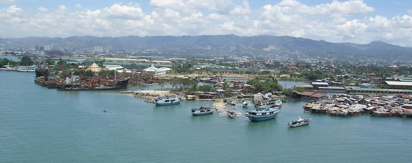 У Конго затонуло судно: загинуло 30 осіб