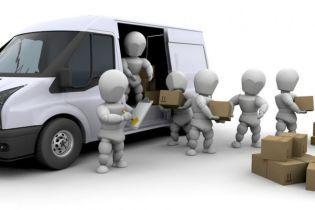 8 основних переваг послуг вантажоперевезення