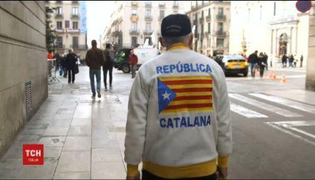 Вибори в Каталонії: експерти прогнозують перемогу партіям, що підтримують незалежність регіону