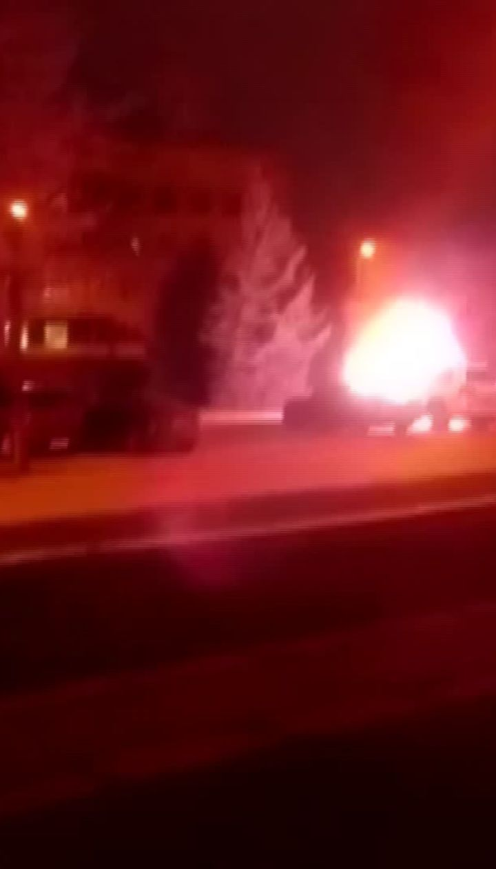У Харкові підпалили авто члена родини слідчої судді у справі Зайцевої