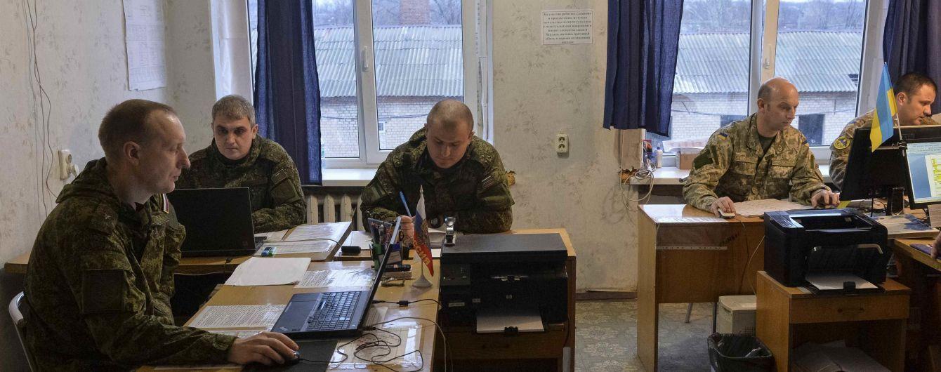 Германия будет убеждать РФ вернуть отозванных офицеров в СЦКК