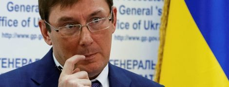 Луценко рассказал, когда вернется в активную политику