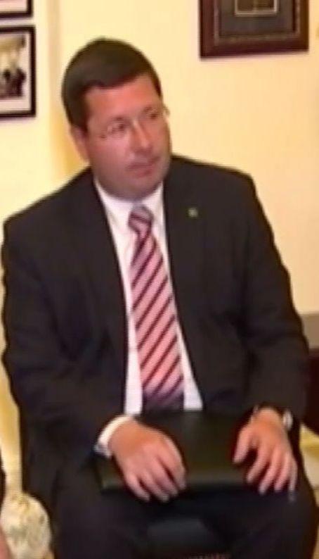 Станиславу Ежову выдвинули подозрение в государственной измене
