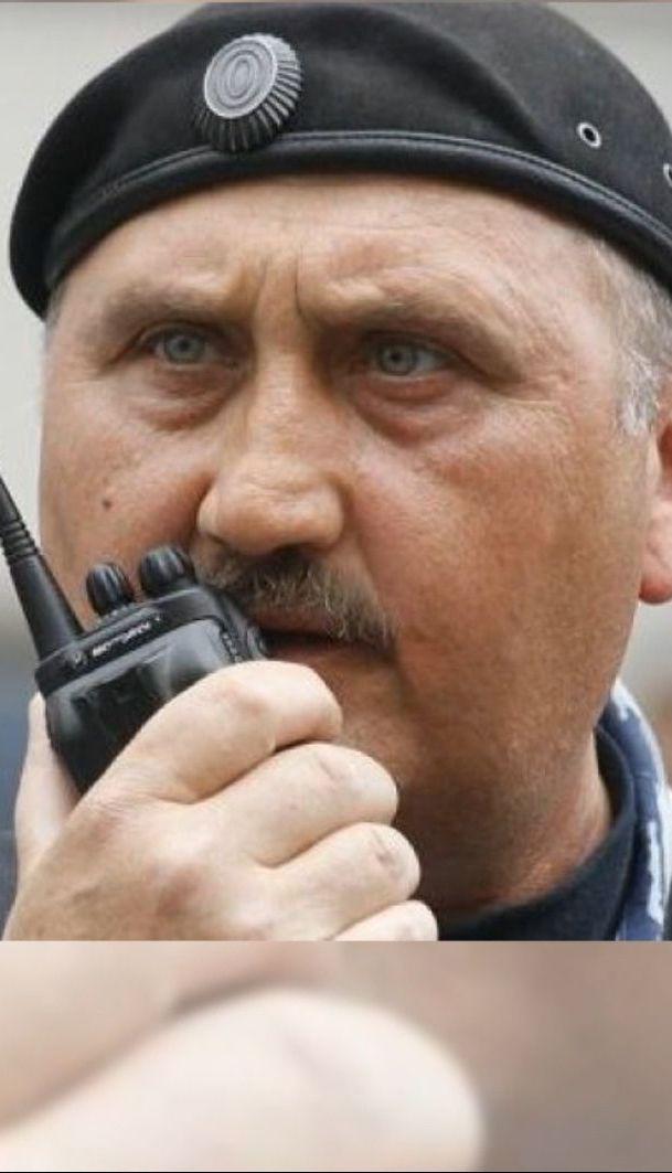 """Экс-руководитель """"Беркута"""", который руководил разгоном Майдана, попал под американские санкции"""