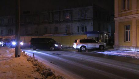 БПП відгуляв корпоратив у центрі Києва