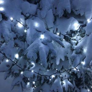 Синоптики спрогнозували погоду на зиму та Новий рік