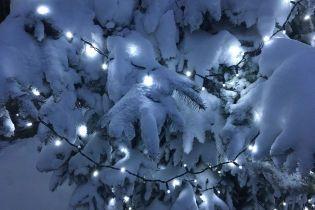 Синоптики спрогнозировали погоду на зиму и Новый год