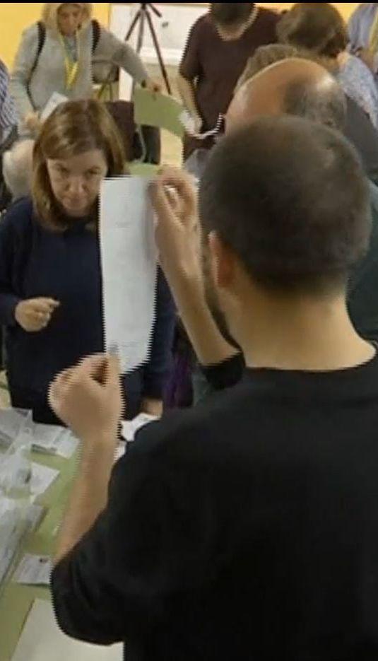 Три сепаратистські партії Каталонії отримали разом 47% голосів на парламентських виборах