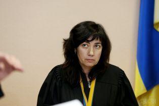 Адвокатський майдан: українські юристи стали на захист судді, котра відпустила Саакашвілі
