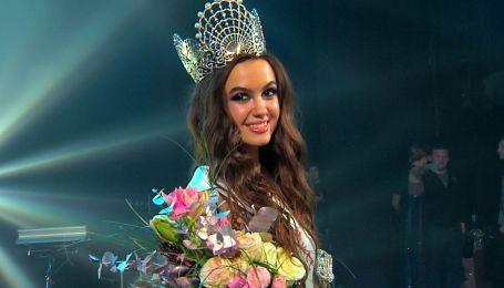"""""""Міс Одеса -2018"""" стала студентка Одеської юридичної академії"""