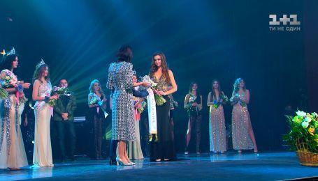 "Про що говорили за лаштунками конкурсу краси ""Міс Одеса 2018"""