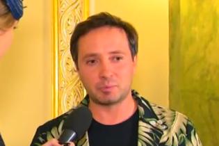 """Зірка """"Сватів"""" Данило Бєлих вперше прокоментував заборону серіалу в Україні"""