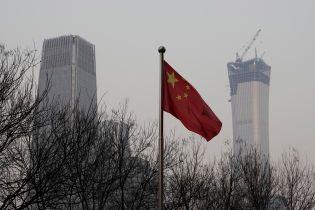 Масштаби цензури: Китай заблокував більше 10 тисяч сайтів за три роки