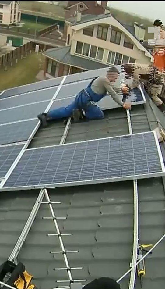 Зелений тариф: як отримувати від держави 65 тисяч гривень на пів року, встановивши сонячні батареї